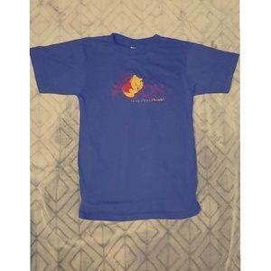 Vintage Winnie the Pooh tshirt